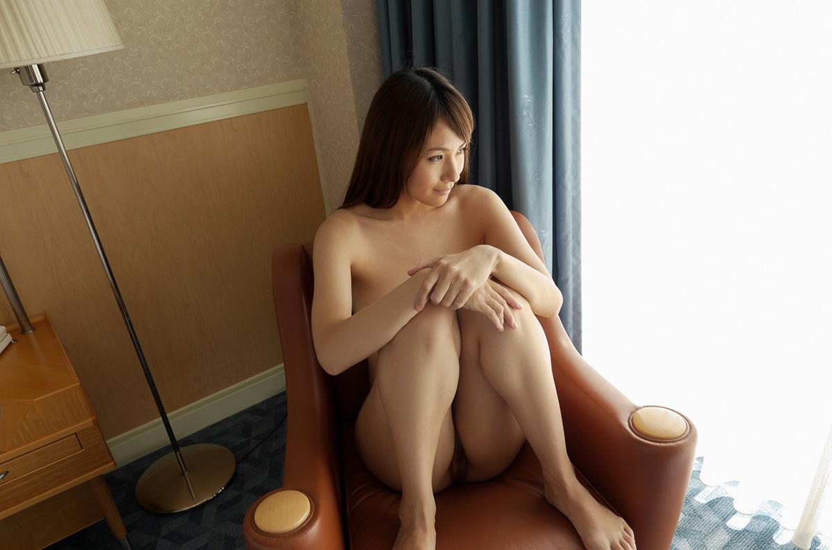 【No.35686】 Nude / 大場ゆい