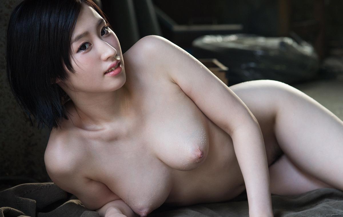 【No.35719】 オールヌード / 今永さな