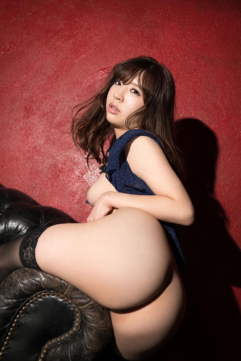 【No.35856】 お尻 / 佐々波綾