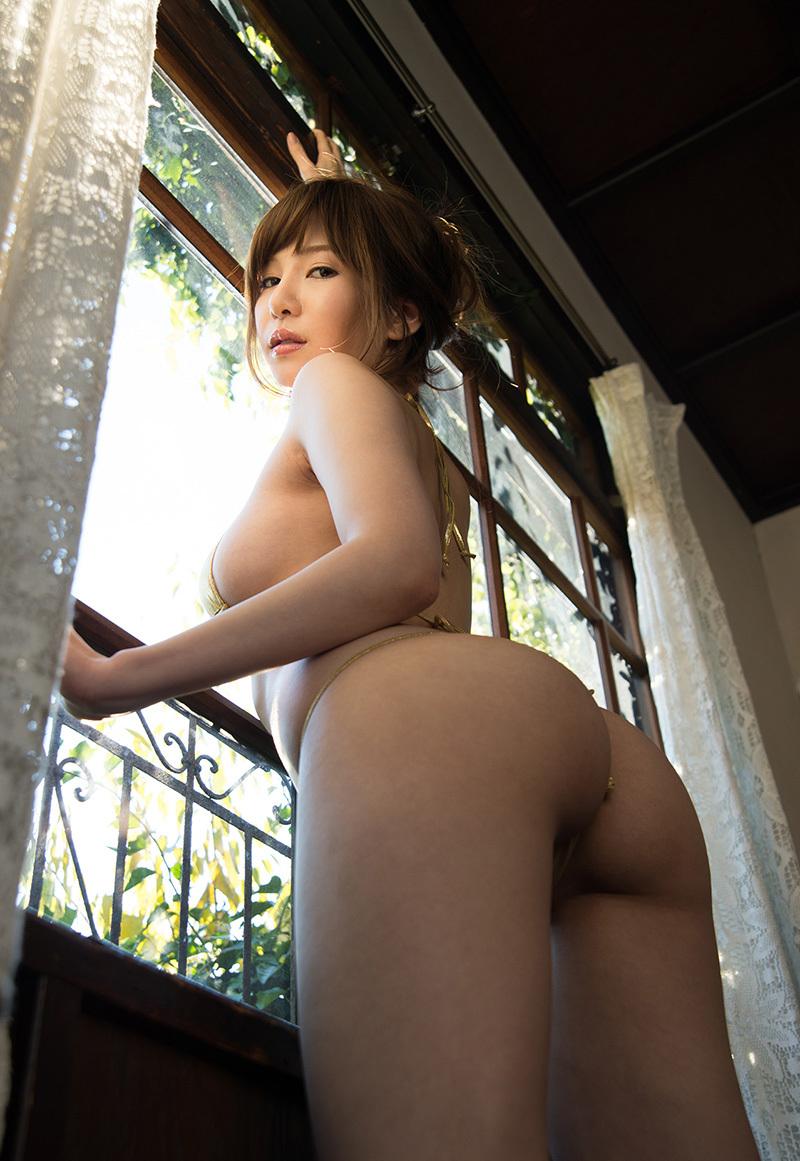 (No.35912) お尻 / 葵
