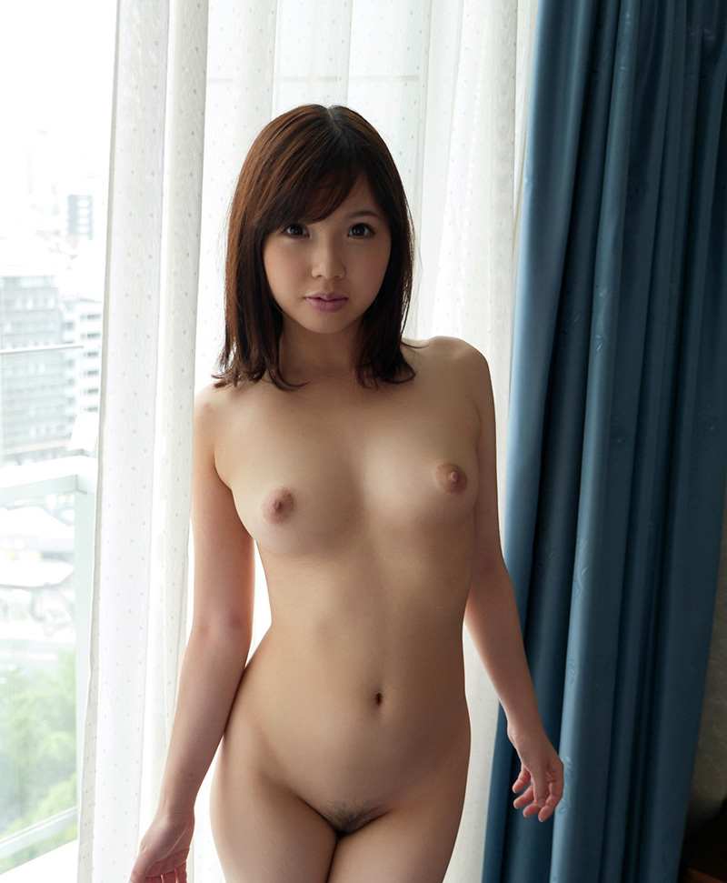 【No.35928】 Nude / 桜川かなこ