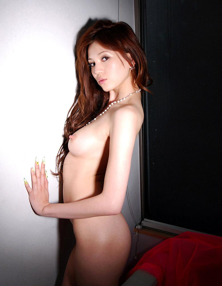 【No.36074】 Nude / 一ノ瀬アメリ