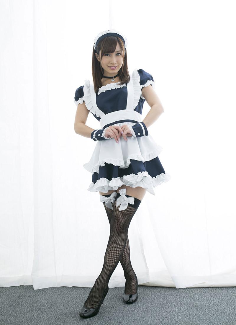 (No.36092) メイドさん / 小島みなみ
