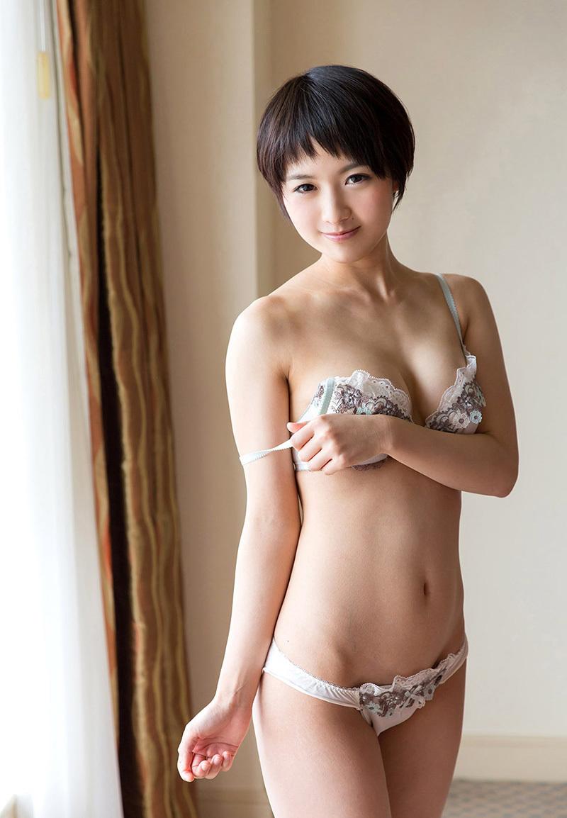 (No.36274) 下着 / 向井藍