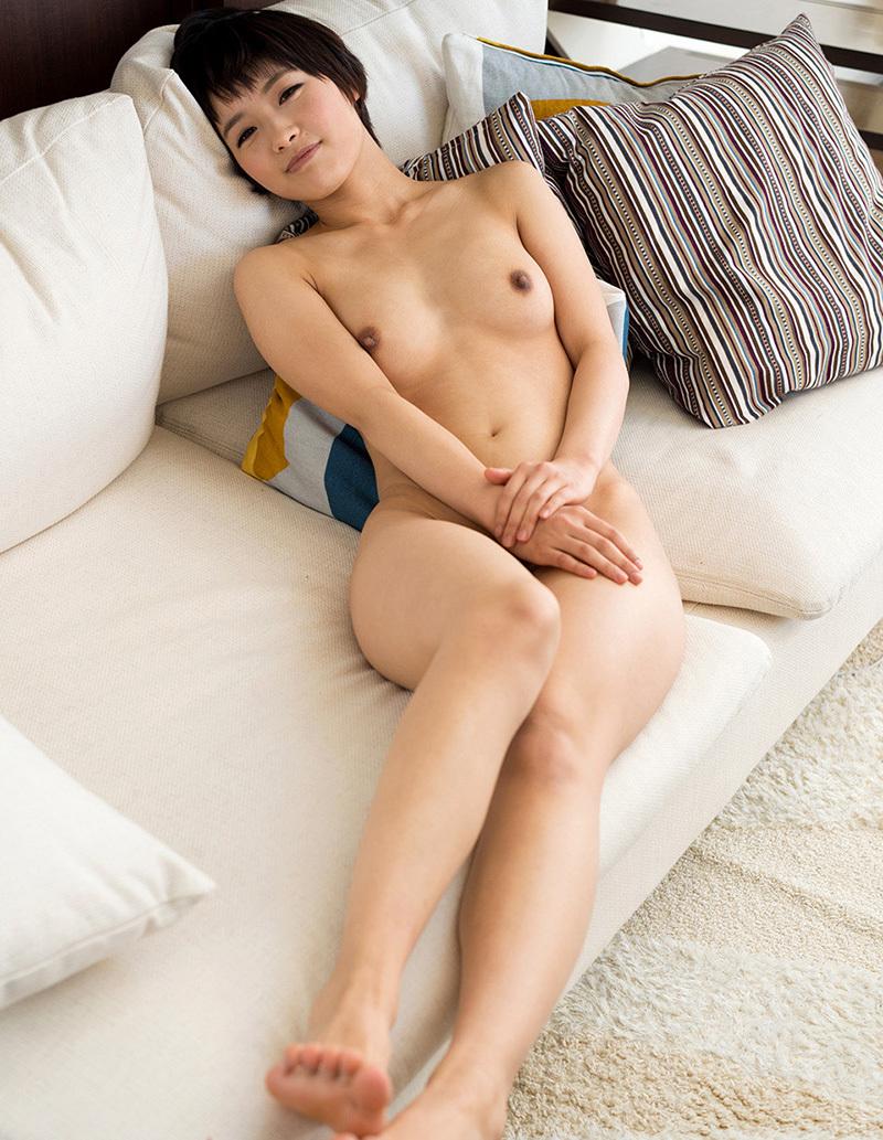 【No.36303】 Nude / 向井藍
