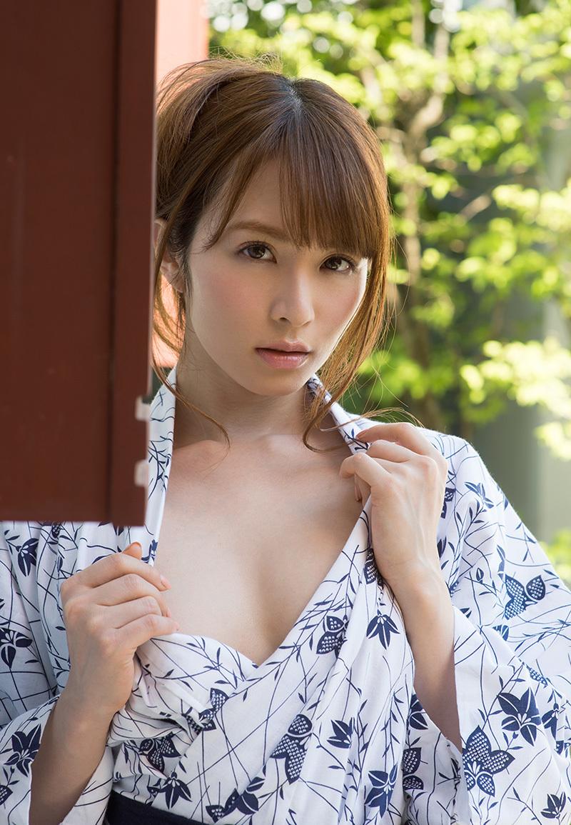 【No.36376】 浴衣 / 大橋未久