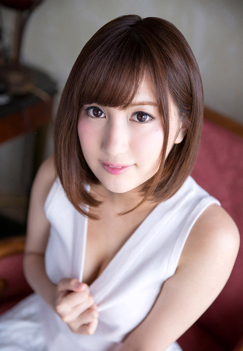 【No.36399】 谷間 / 水谷心音