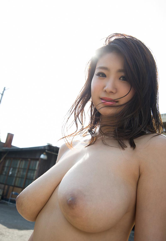 (No.36436) お乳 / 深田ナナ