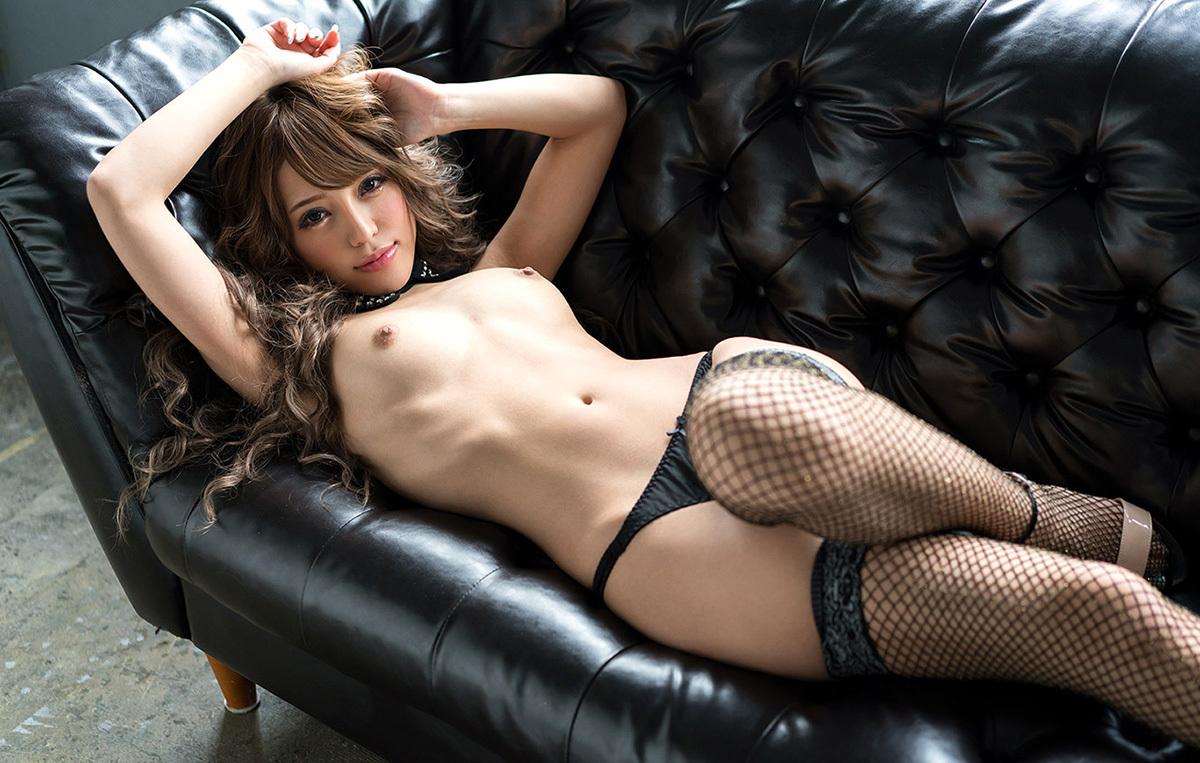 【No.36700】 Nude / 百合咲うるみ