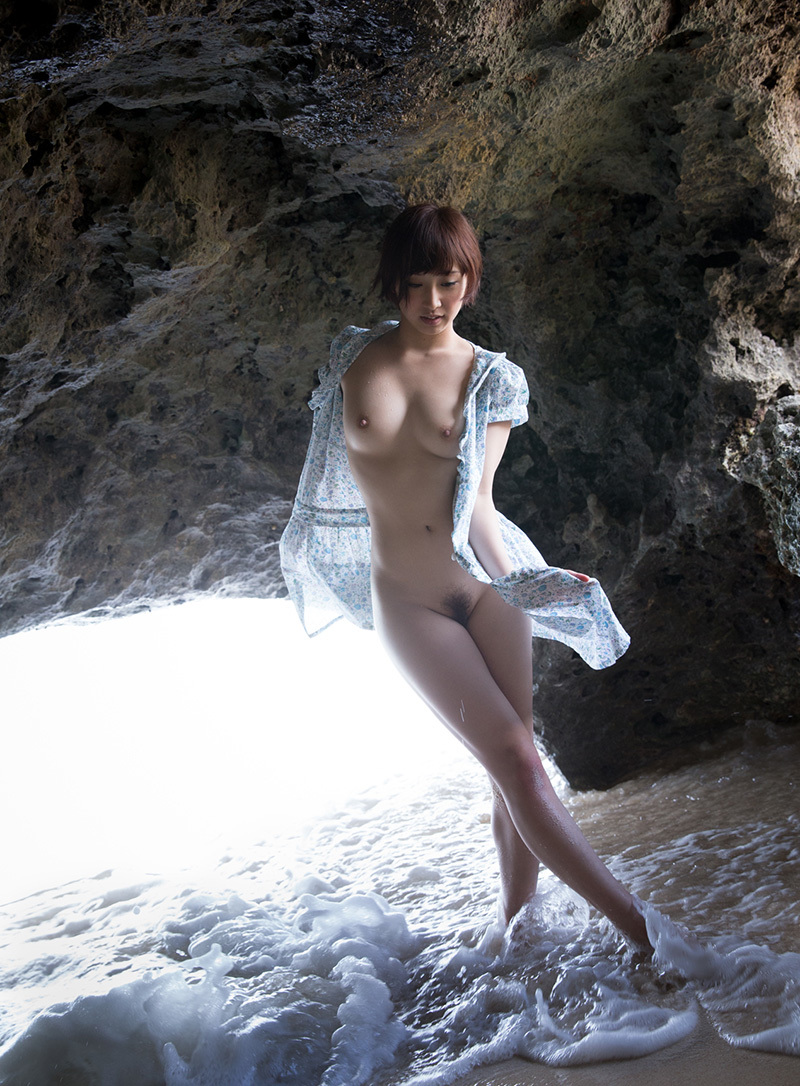 (No.36749) Nude / きみと歩実