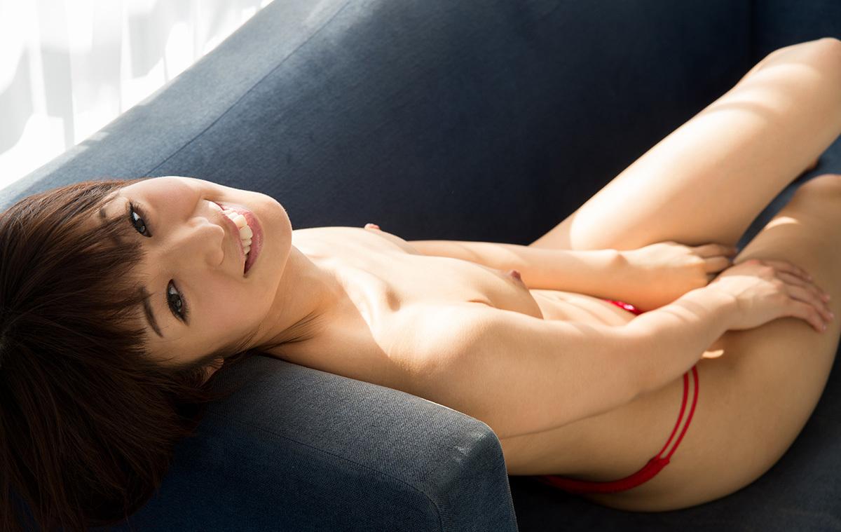 【No.35115】 Nude / 川上奈々美