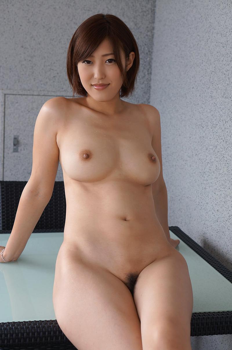【No.35151】 Nude / 水野朝陽