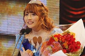 DMMアダルトアワード2017 最優秀女優賞は三上悠亜、最優秀新人賞は高橋しょう子という結果に!