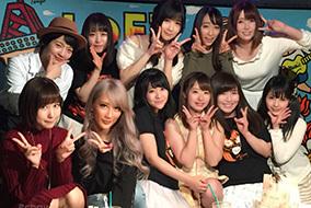 初美沙希ラストイベント「hmp卒業式」画像まとめ!お疲れ様でした(`;ω;´)