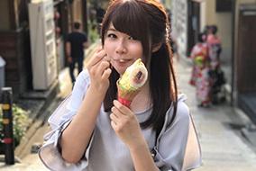 伊東ちなみ京都イベント(5月20日21日)と京都観光