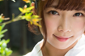 紗倉まな - 綺麗なお姉さん。~AV女優のグラビア写真集~