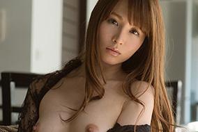 大橋未久 - 綺麗なお姉さん。~AV女優のグラビア写真集~