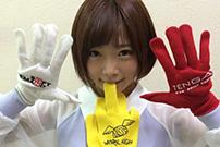 紗倉まなが地上波のバラエティ番組「新しい波24」のレギュラー出演決定!
