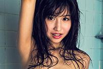 桜空もも AV界「間違いない逸材」初ヌード!
