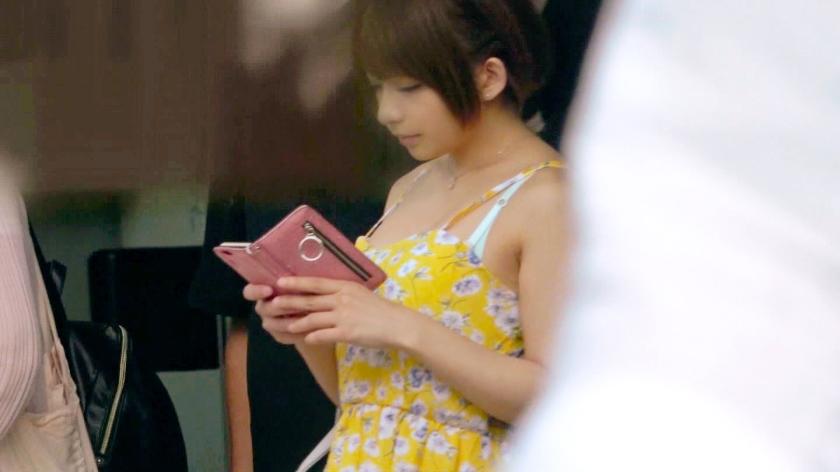 箱根の旅館でこんな子がバイトしてるwwwwすげーストレス溜まるらしいな…だからSEXをはっちゃけると…。