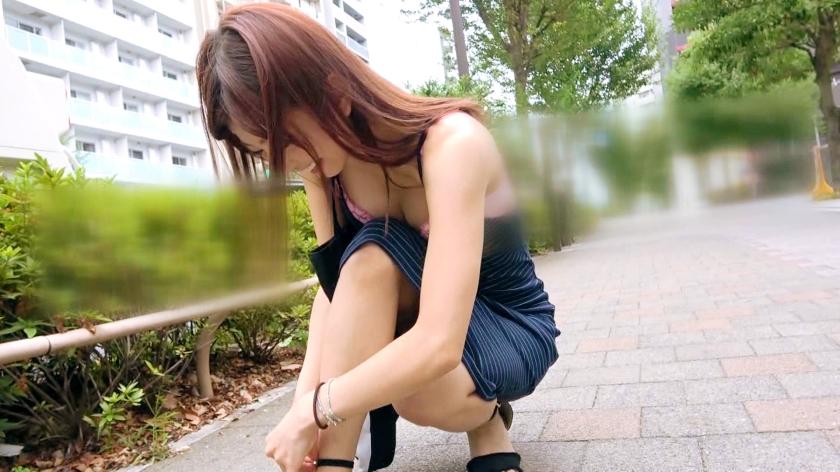 ワンピース着たまま電マオナを見せてくれたレナちゃん。彼女のマンコはエッチで良い匂いがしてた…