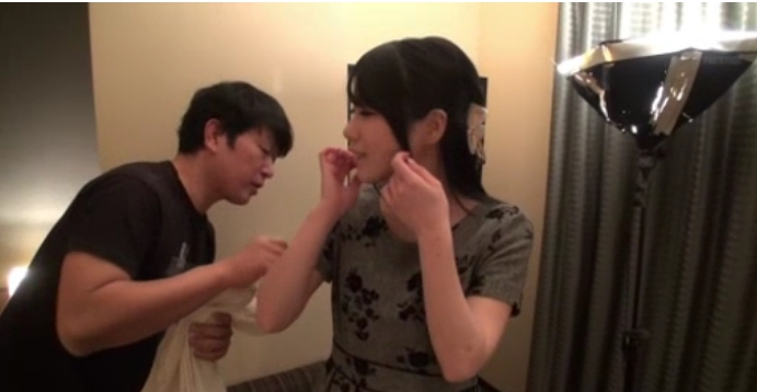 岡山でナンパされた女達のセックスしている姿をご覧くださいwwwwwww