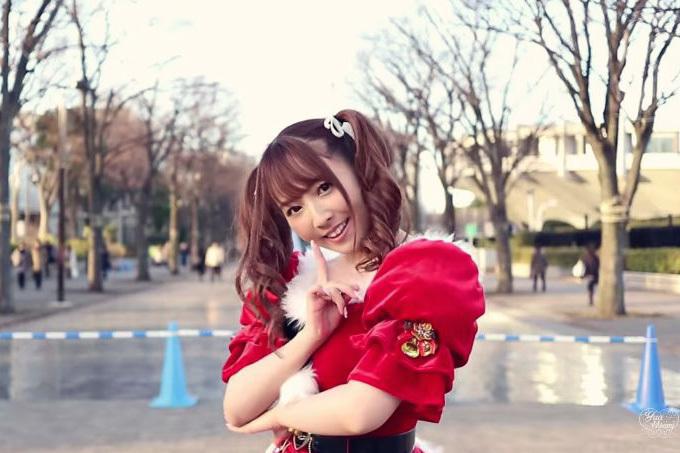 三上悠亜の「恋ダンス」がエロ可愛い!