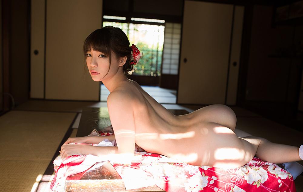 鈴村あいり 画像 141