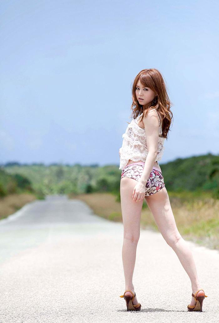吉沢明歩 画像 3