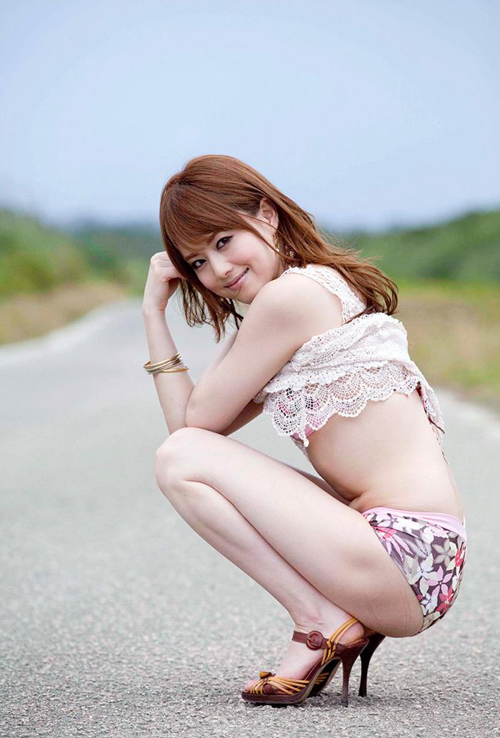 吉沢明歩 画像 7