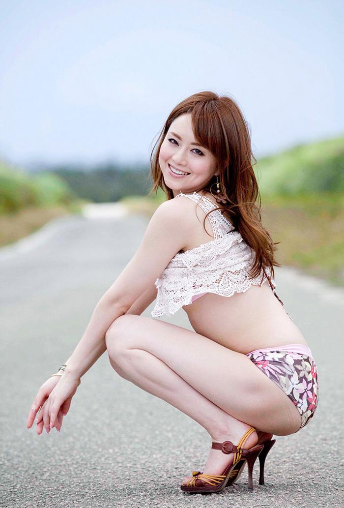 吉沢明歩 画像 8