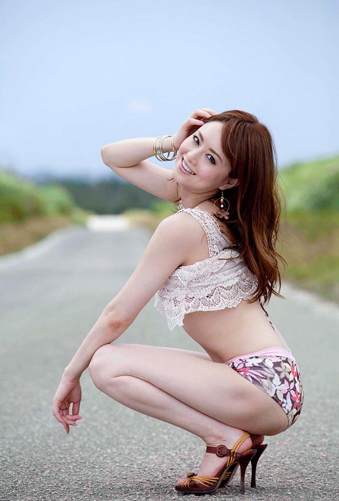 吉沢明歩 画像 9