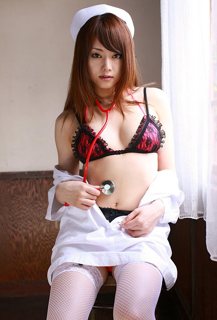 吉沢明歩 ナース 画像 20