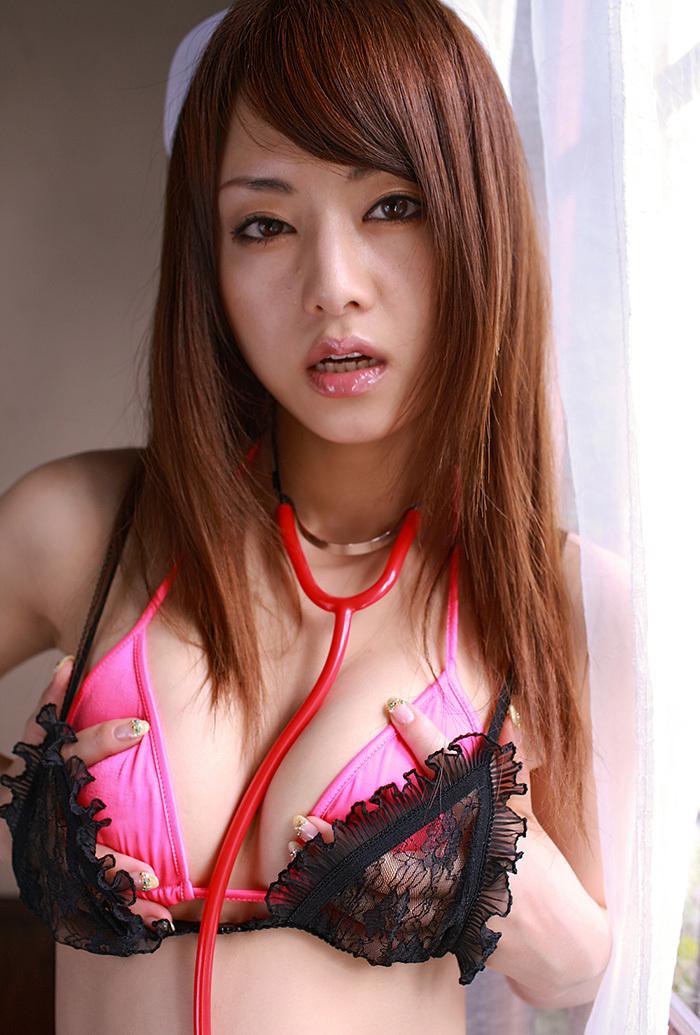 吉沢明歩 ナース 画像 33