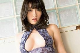 今野杏南(26) 透け透けレースの過激服で誘惑するお姉さん。画像×9