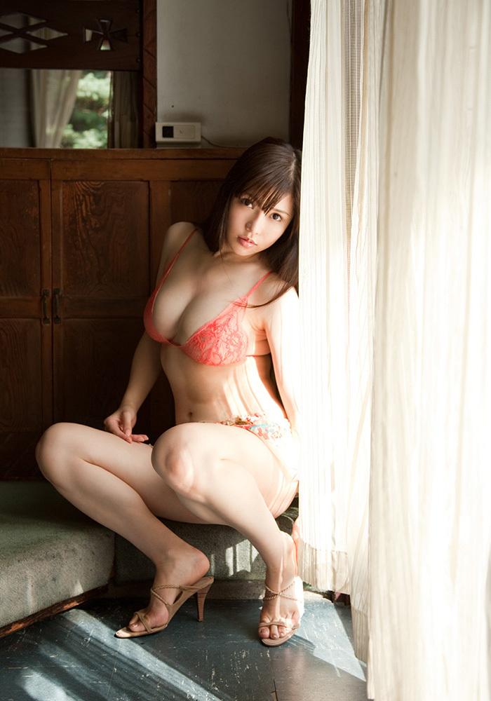 沖田杏梨 画像 16