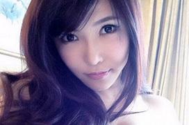 3歳からオナニー始めたAV女優・沖田杏梨の乳写メツイートが過激!