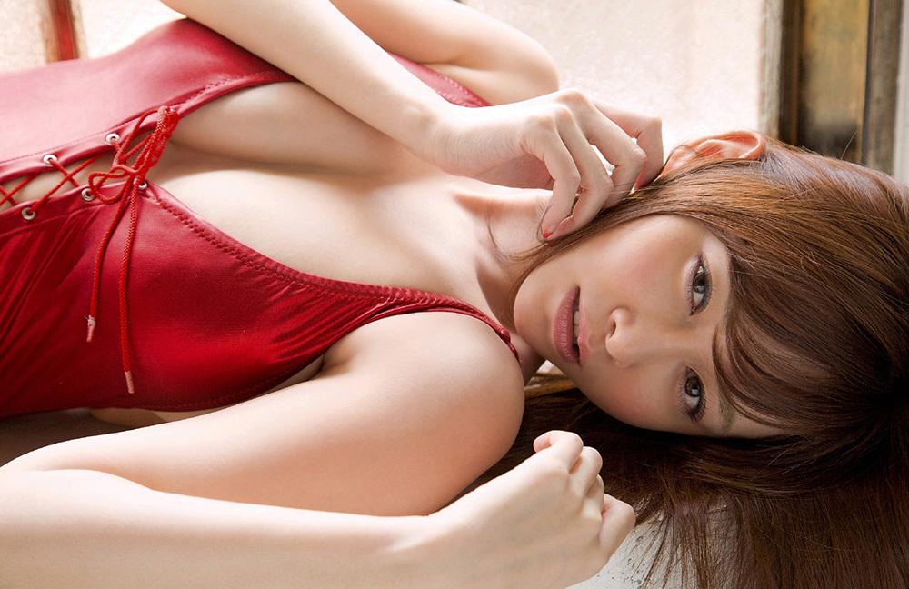 杉原杏璃 画像 177