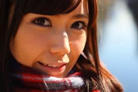 h.m.pの新人女優・美月あおいのデビュー作!北海道から上京してきた21歳