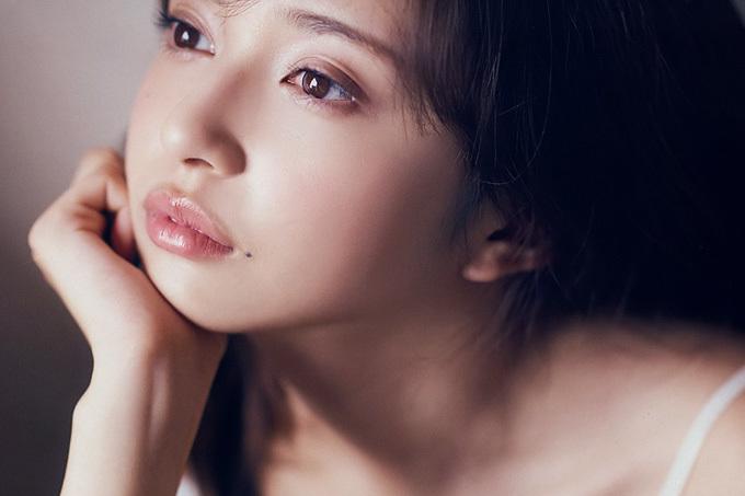 小宮有紗 オトナな魅力。