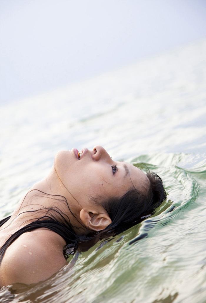AV女優 海 グラビア 画像 54