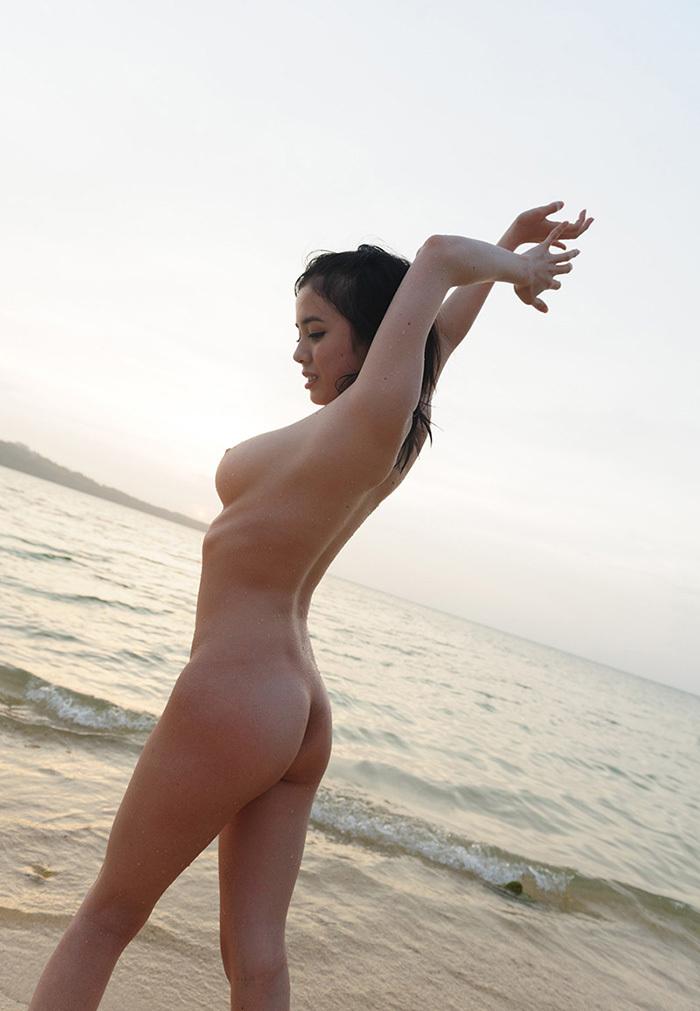 AV女優 海 グラビア 画像 65