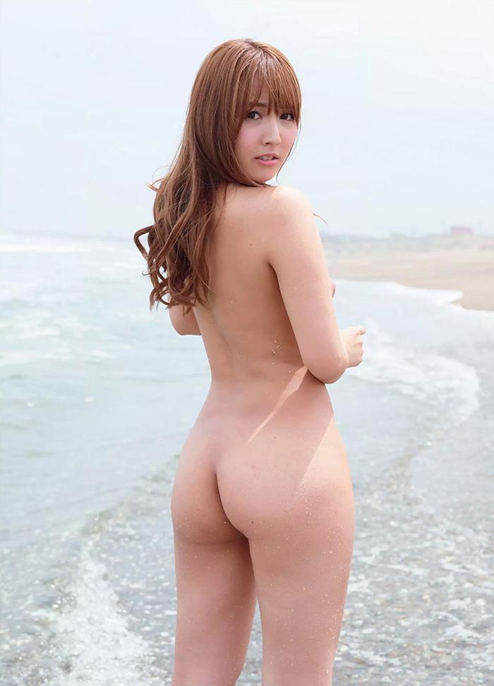 AV女優 海 グラビア 画像 79