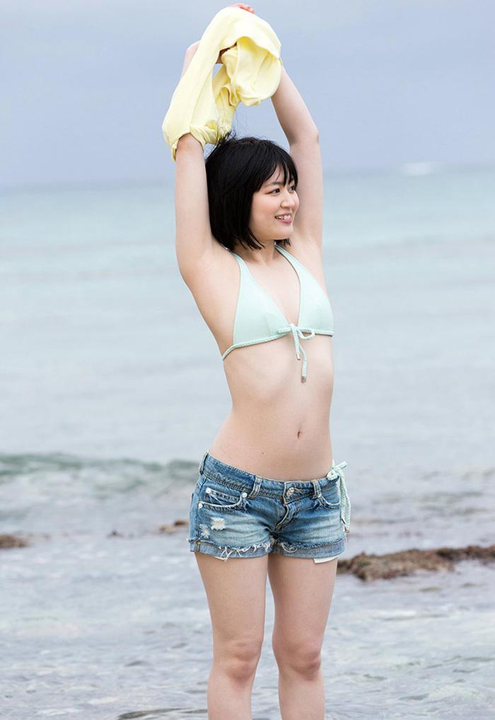 AV女優 海 グラビア 画像 88