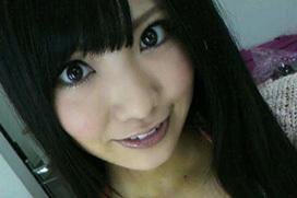 AKB48倉持明日香エロ画像!その辺にいそうなレベルの可愛い女って感じがエロくて抜けるwwwww
