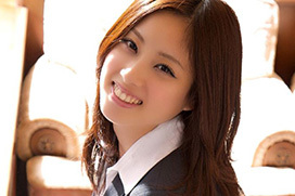 美人秘書ふうな野田彩加セクシー下着画像