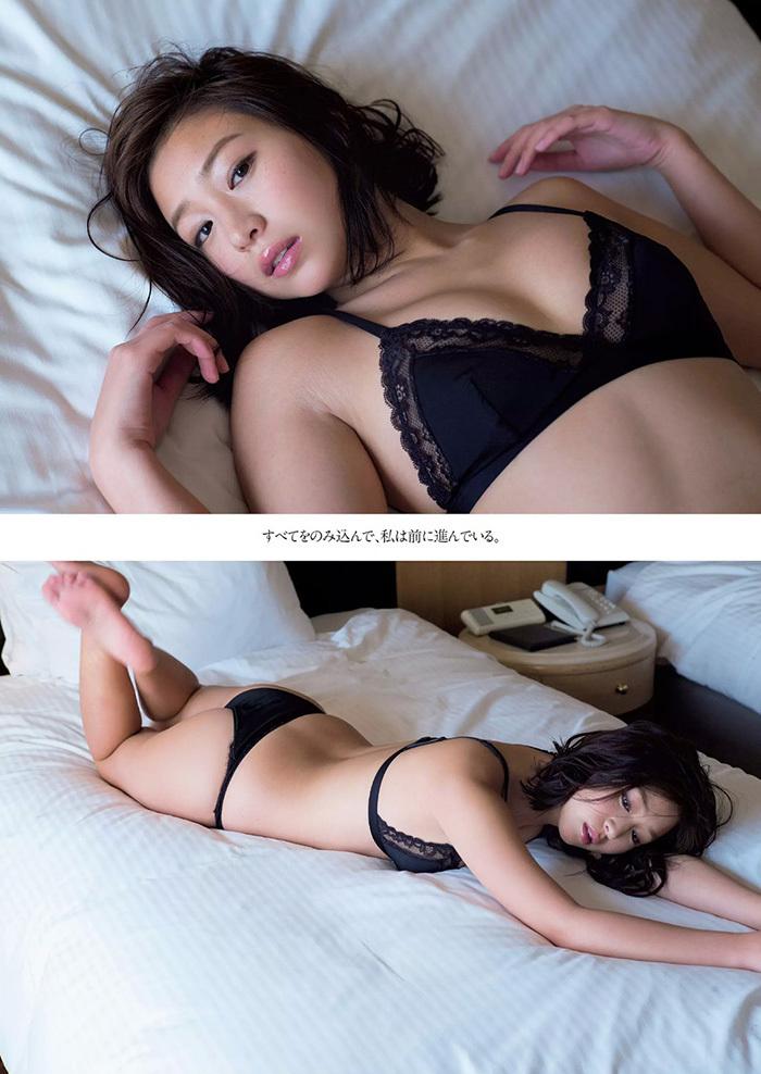 佐山彩香 画像 4