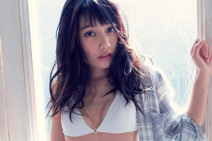 武田あやな 可愛さと色っぽさ…。