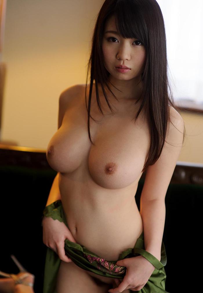 巨乳 ヌード 画像 117