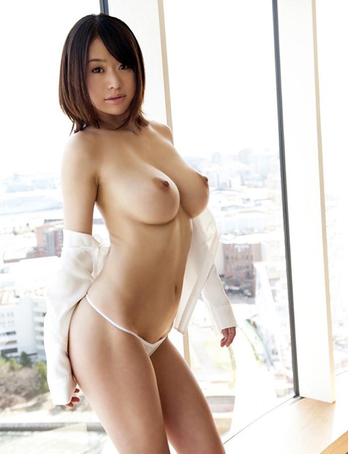 巨乳 ヌード 画像 139